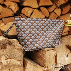 Trousse Eventail